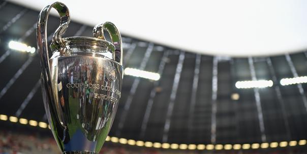 유럽 축구 별들의 축제<br> 15-16 UEFA 챔피언스리그