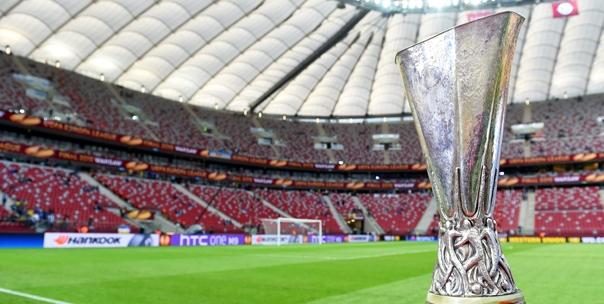 챔피언스리그를 향한 도약점<br> 15-16 UEFA 유로파리그
