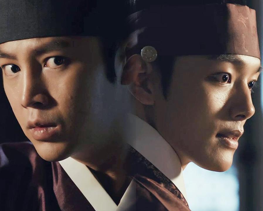여진구¸ 장근석 형제 케미 '대박'