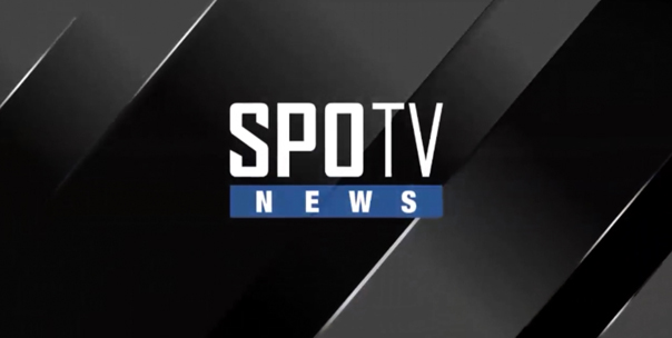 SBS스포츠 X SPOTV 뉴스<br> 함께 만드는 스포츠세상, SBS스포츠