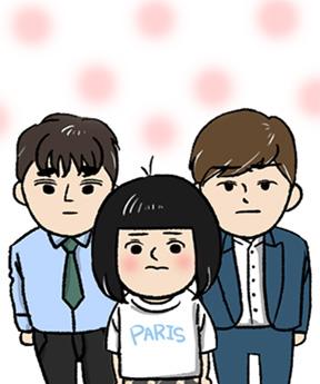 남궁민·민아¸ 알콩달콩 '단심커플' 스틸 대방출!