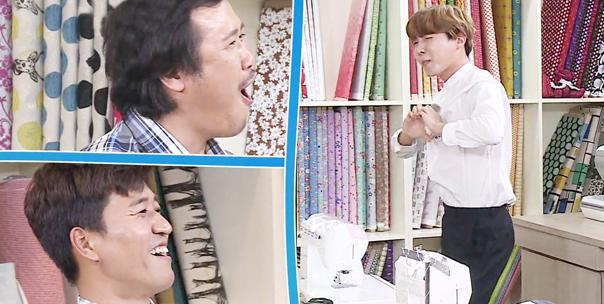 사회생활 할 줄 아는 방탄소년단 제이홉! 상사들 위한 애교댄스에 대리즈 헤벌쭉~