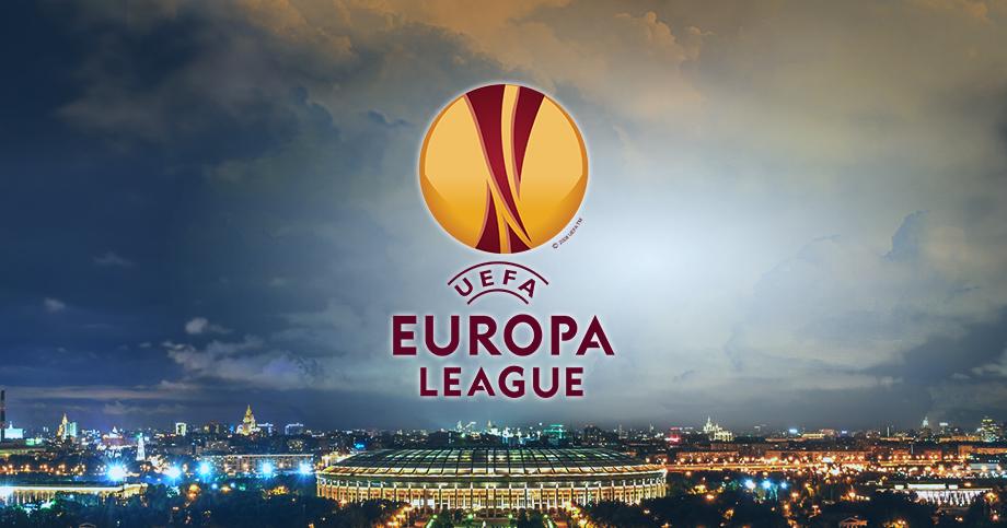 16-17<br>UEFA<br>유로파리그