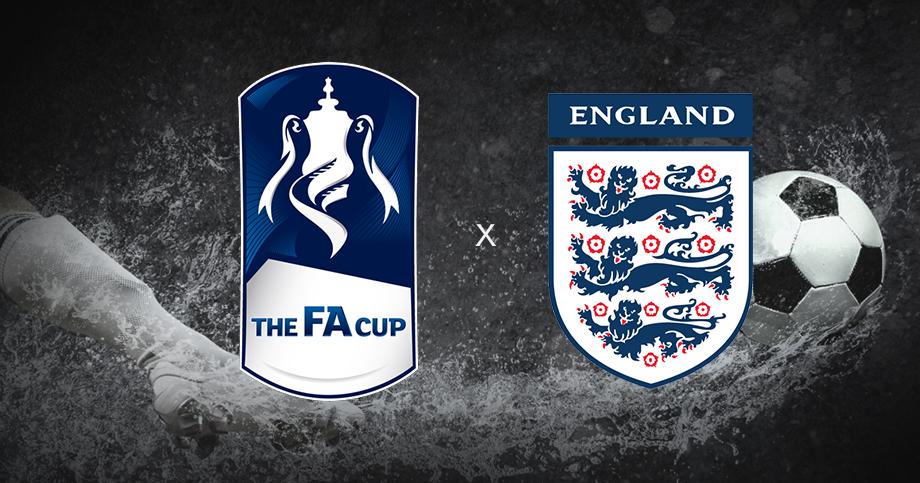 16-17<br>잉글랜드 FA컵 & 대표팀 평가전
