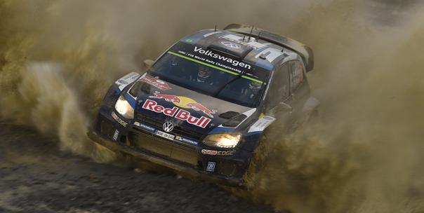 질주 본능이 시작된다!<br> 전 세계를 무대로 하는 랠리 경주 WRC