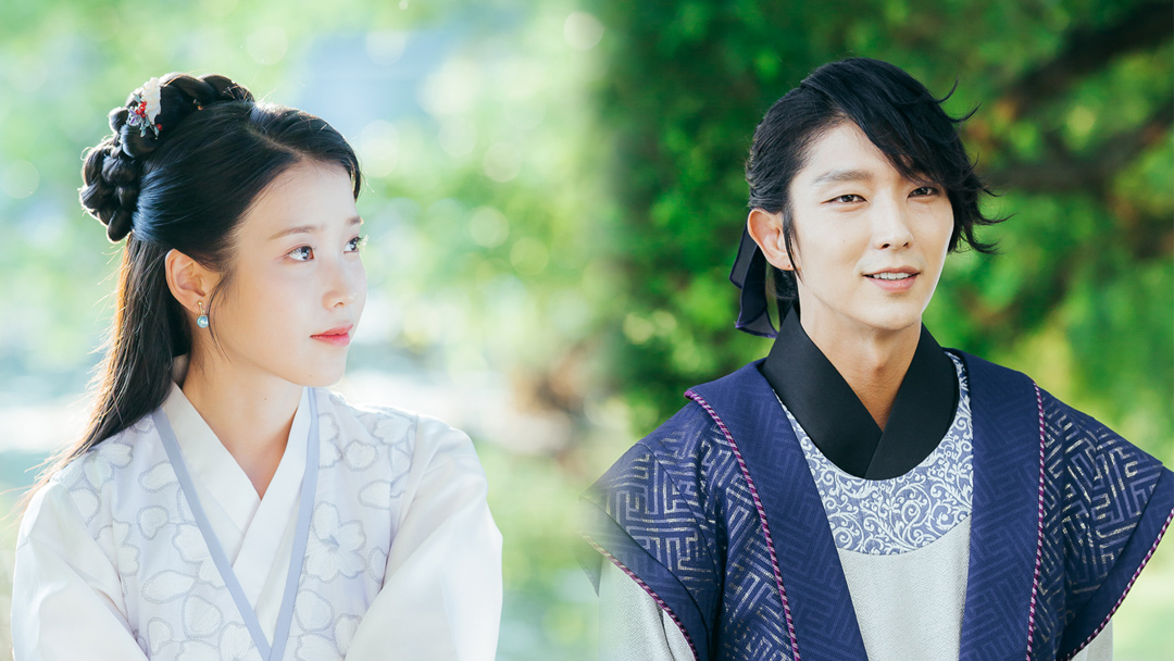 LEE JOON GI*LEE JI EUN (Scarlet Heart)