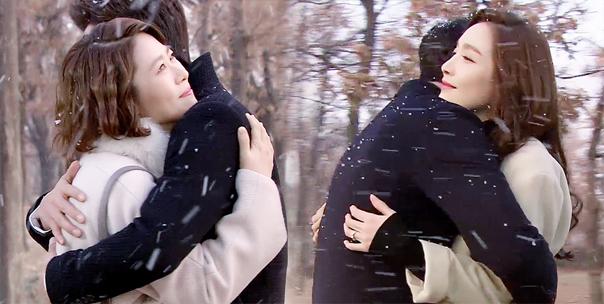 12월 16일 금요일 122회<br> <사랑이 오네요> 다시 보기