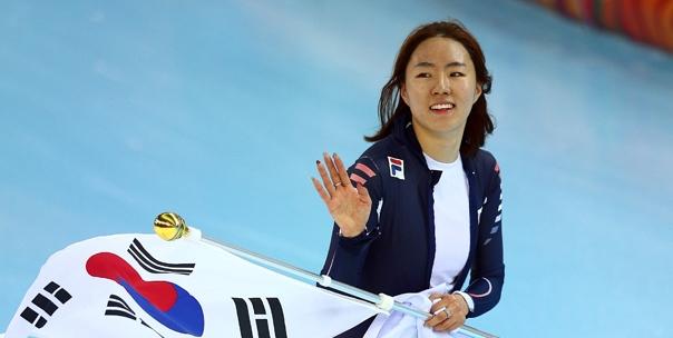 빙상스타들의 금빛 향연<br> ISU 국제 빙상 연맹 대회