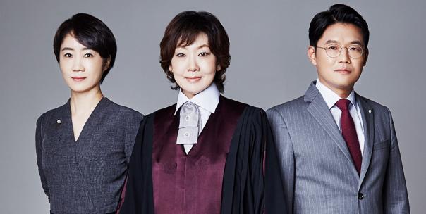 실제 재판처럼 진행되는 법정 리얼리티<br> SBS Plus 3월 30일(목) 밤 11시 첫방송