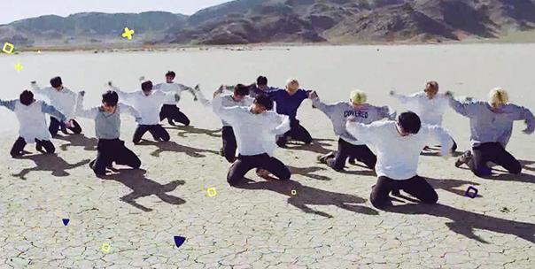 세븐틴 사랑하는 팬 여러분 모여라!<br> 5월 30일(화) 팬PD 모집 STATR!