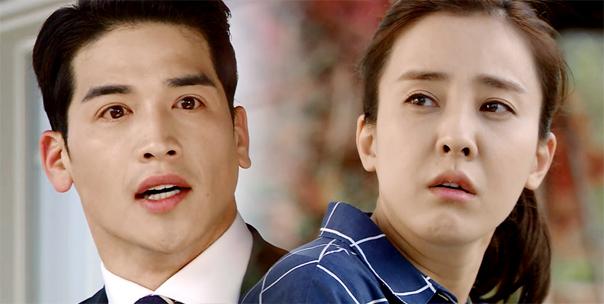 원수에서 사랑으로,<br> '달콤한 원수' 하이라이트 영상 보기!