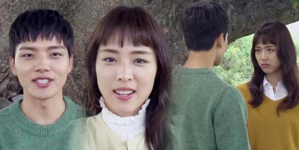 아쉬운 마음 달래줄<br> 미공개 비하인드와 종영 소감!