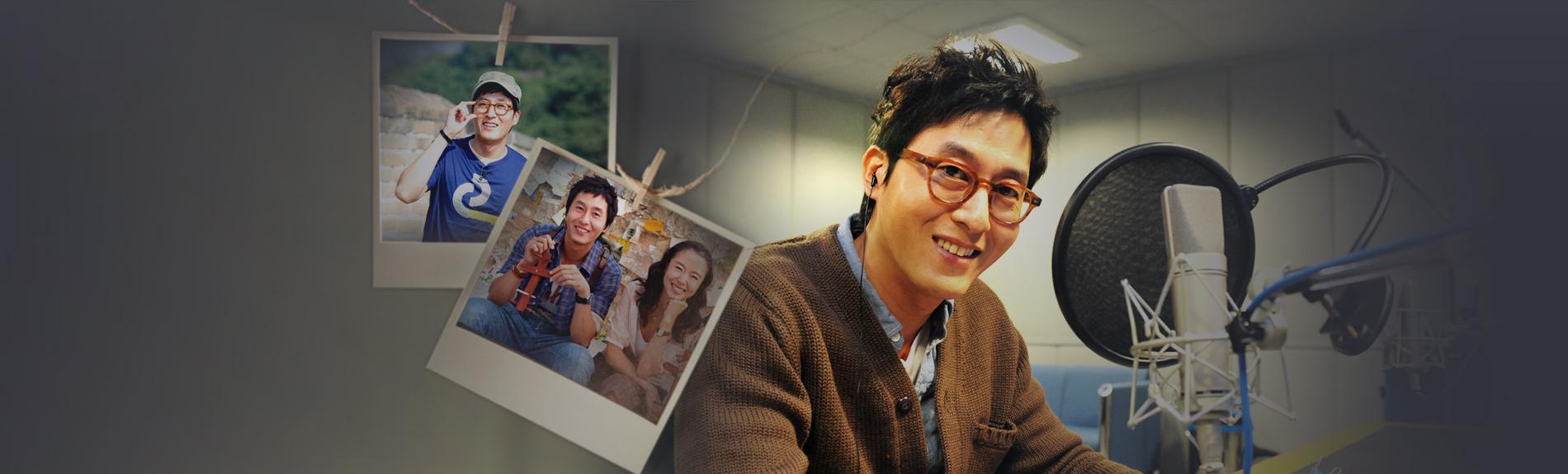 배우 故 김주혁<br>오래도록 기억하겠습니다.