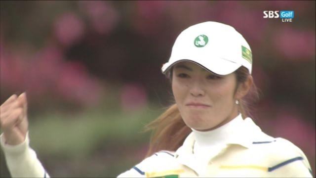 더 퀸즈, 초대 챔피언으로 확정 짓는 일본