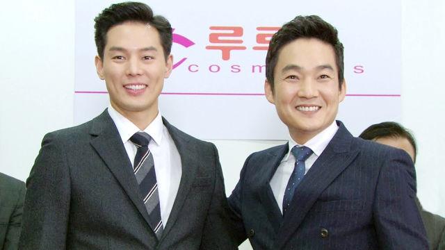 [136회] 이선호, 회사와 명분 되찾고 김정현과 '윈윈'