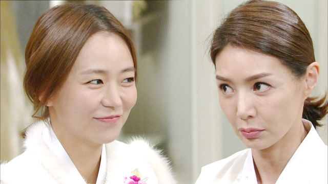 [136회] 심이영-김혜리네, 유쾌한 '호칭정리' 실랑이로 해피엔딩