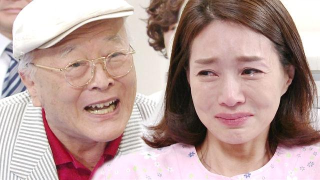 [136회] 고비 넘긴 김혜리, 권성덕 용서에 감격의 눈물