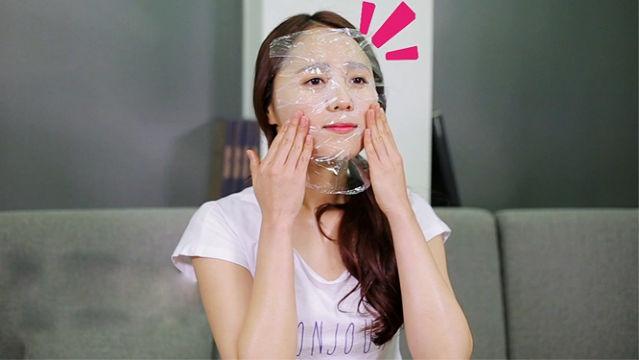 [8회] 마스크팩 노하우 완전 정복 TIP!