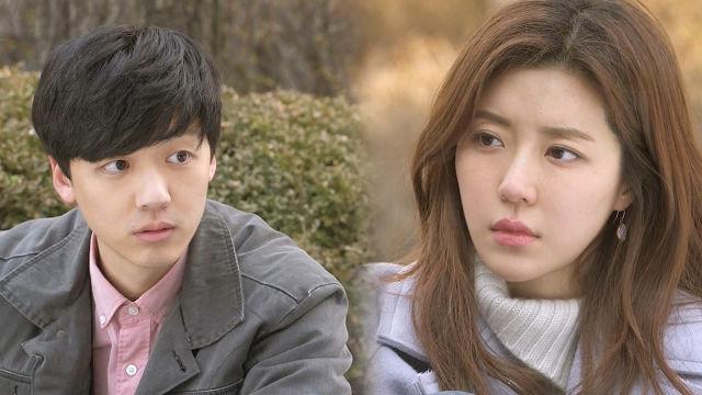 """장세현, 박한별에 강력한 대시 """"나랑 10번만 만나보자... 썸네일 이미지"""
