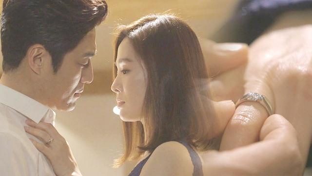 김현주-지진희, 드디어 프러포즈! '애틋한 첫날밤' 썸네일 이미지