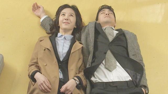 """손세빈, 힘들어하는 이규한 위로 """"팔베개 해줘요"""" 썸네일 이미지"""