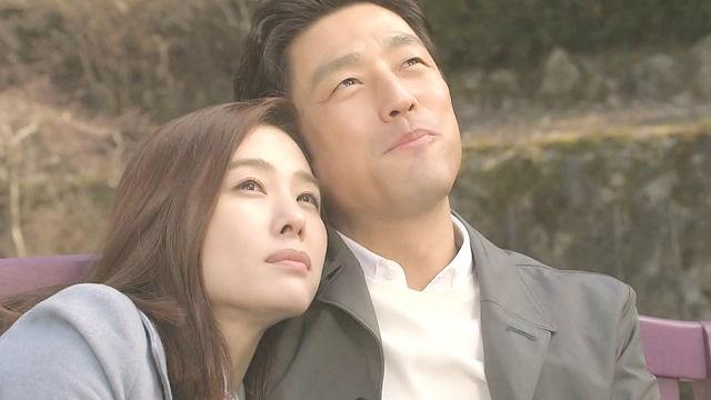 김현주-지진희, 애인같은 부부처럼 '해피 엔딩' 썸네일 이미지