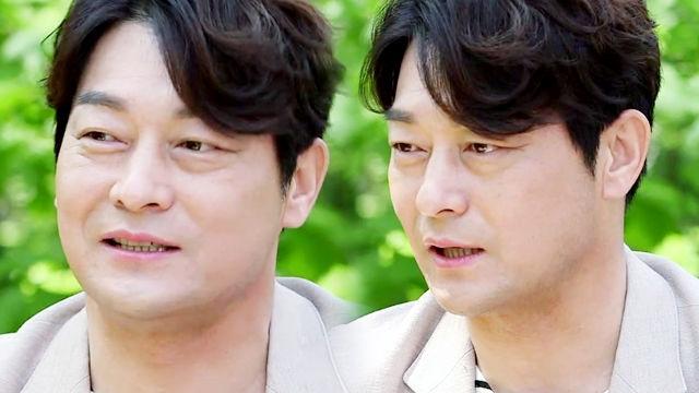 """배우 조성하, 집에서 서열 """"강아지보다 낮아"""""""