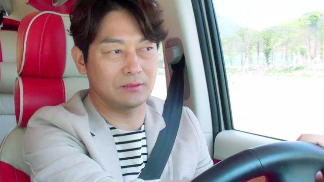 """조성하 무명시절 """"연봉 20만 원으로 버텨"""""""