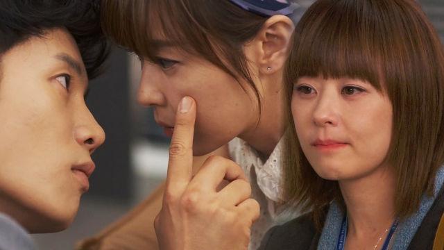 최강희, '눈물의 생이별' 안녕 내 사랑, 안녕 내 직... 썸네일 이미지