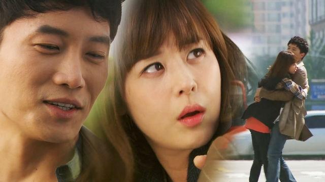 최강희♥지성, 민망-오글 사랑 다툼 '길에서 이게 무슨... 썸네일 이미지