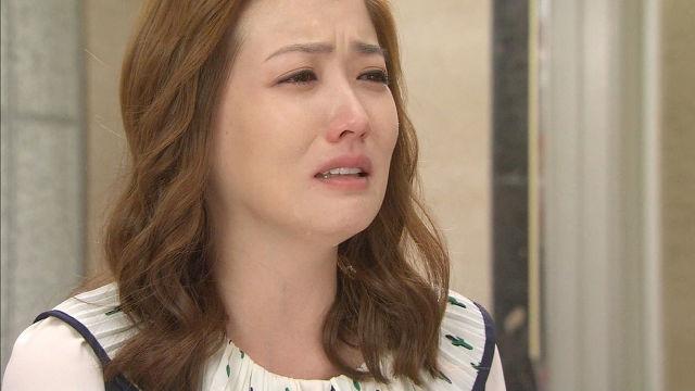 """[121회] 최정원, 전 남편 납골당 찾아 """"서지석과 헤어지기 싫다"""" 오열"""
