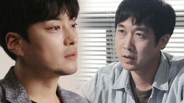 [120회]장승조, 김하균의 희생과 사랑에 결국 '범죄 인정'