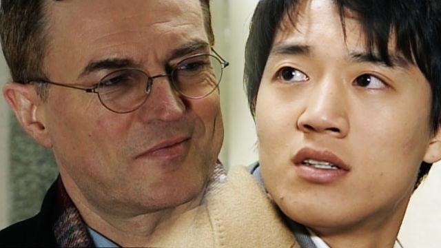 김래원, 외지인 협박에 초긴장 '악질 중에 악질' 썸네일 이미지