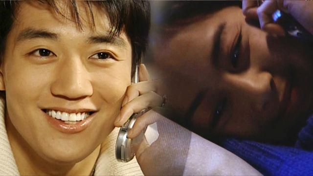 김래원, 여자들의 남친 로망 저격 '전화로 노래' 썸네일 이미지