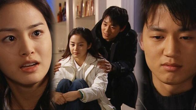 삐친 김태희 달래는 김래원 '몰라서 물어?' 썸네일 이미지