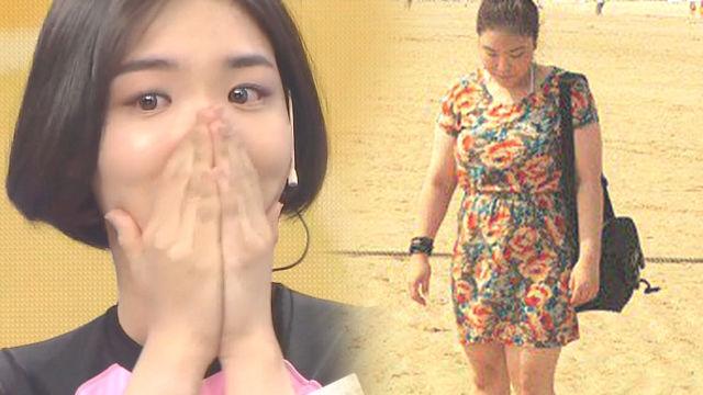 """김다솜, 37kg 감량 이유 """"냄새나게 생겼다는 얘기 ... 썸네일 이미지"""