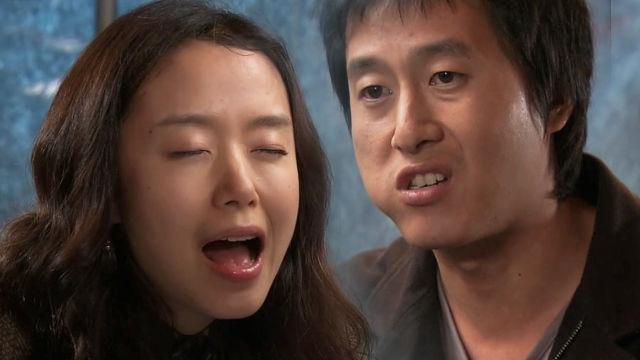 전도연, 김주혁에 요염 애교