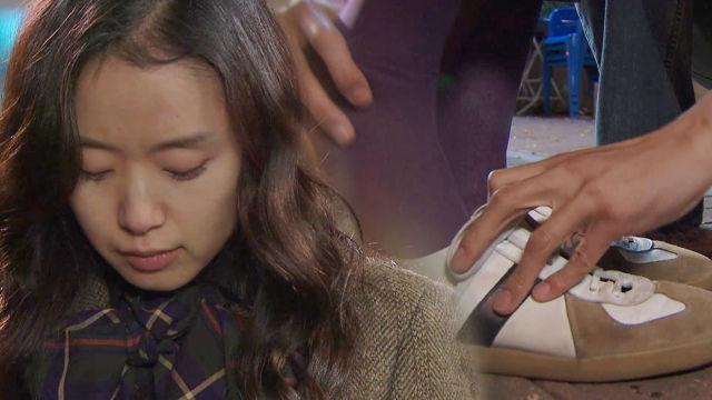 김주혁, 하이힐 신은 전도연에 폭풍 매너 '심쿵' 썸네일 이미지