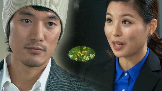 김민준, 100억대 다이아몬드 공개…종업원 '한눈에 뿅... 썸네일 이미지