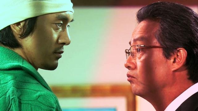 '구타유발' 회장 VS '독기 품은' 김민준…핏빛 전쟁... 썸네일 이미지