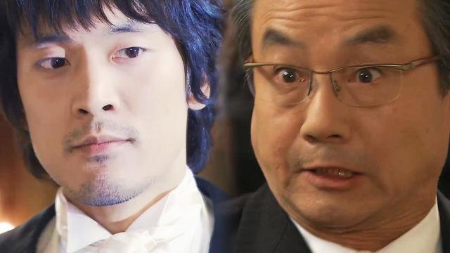 비극의 원흉, 김민준에 라스트 불꽃 따귀! '하얗게 불... 썸네일 이미지