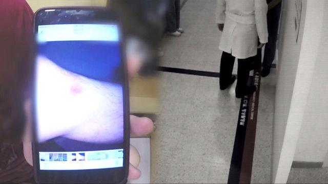 의사에게 폭언에 폭행까지…충격적인 간호사의 증언
