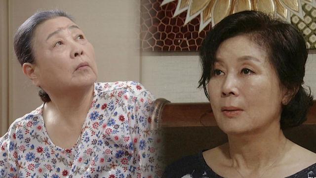 [53회 예고] 가족들에게 알려진 송승환·정재순의 위기