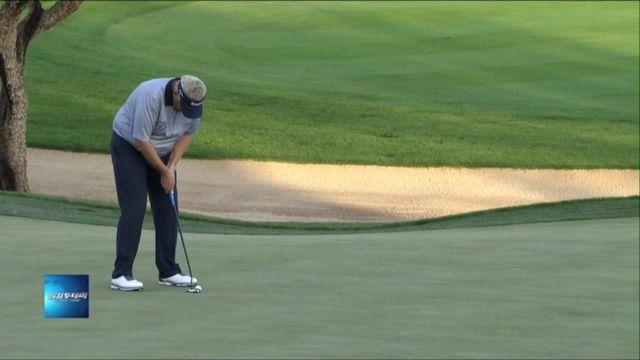 [PGA] '점입가경' 찰스 슈왑컵 2R, 치열한 경쟁