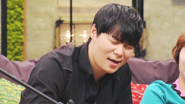 최현석, 복면가왕 3라운드까지 노래 준비하다!