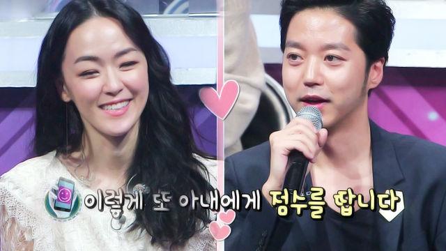 김윤아 남편 김형규, '아내 바보'로 전국1등 썸네일 이미지