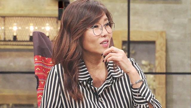 박미경, 김건모 어머니가 돈 관리까지 해줬다?!