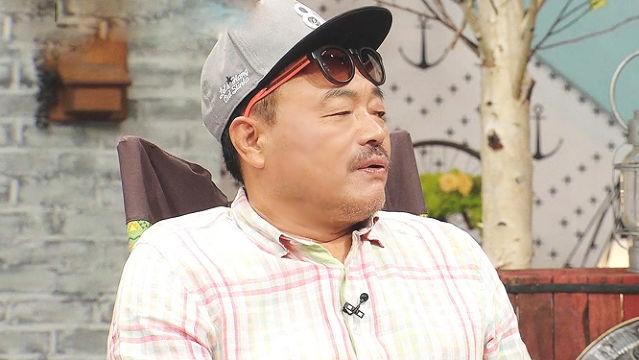 (짜증폭발) 김흥국, 다음 선거 출마 의사 밝히다!