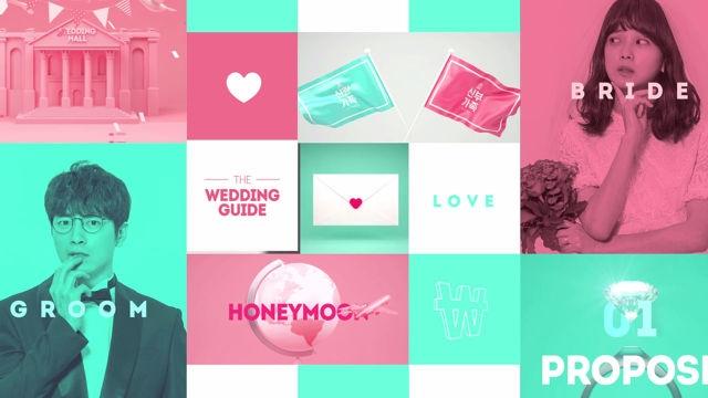 [티저] 프로포즈 부터 청첩장 까지! 본격 결혼 준비 ... 썸네일 이미지