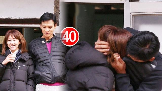 구본승, 김완선과 '40금 키스신'으로 만든 커피 CF